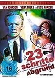 23 Schritte zum Abgrund (23 Paces to Baker Street) - Packender Krimi-Thriller mit Van Johnson und Vera Miles (Pidax Film-Klassiker)