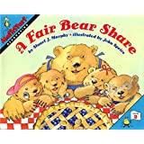 A Fair Bear Share (MathStart 2)