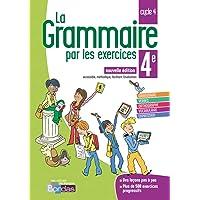 Livres La Grammaire par les exercices 4e PDF