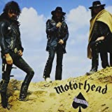 Motorhead: Ace Of Spades (Audio CD)