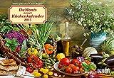 DuMonts neuer Küchenkalender 2015: Liebe geht durch den Magen