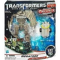 ILTOYS KO Version Transformers Dark of the Moon MechTech Voyager Class Megatron