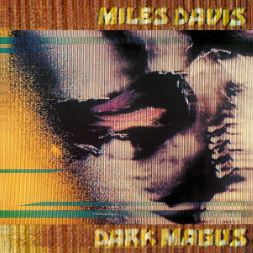 Dark Magus: Live At Carnegie Hall