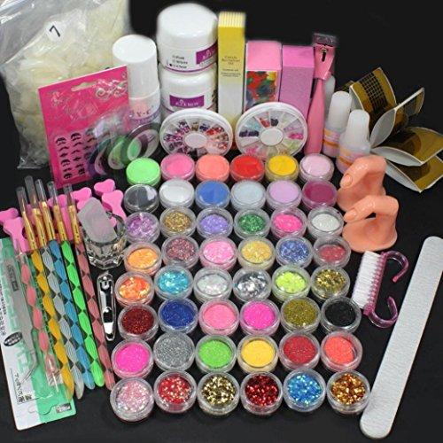 kit-de-manucure-et-nail-art-ultra-complet-pro-acrylique-liquide-ongle-art-brosse-la-colle-briller-po