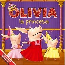 OLIVIA la princesa