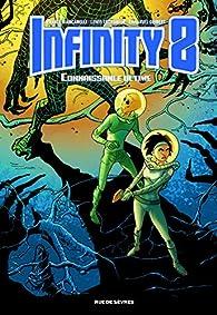 Infinity 8, tome 6 : Connaissance Ultime par Emmanuel Guibert