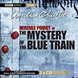 Best Mystery Audio Books - The Mystery Of Blue Train (BBC Audio Crime) Review