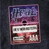 H.E.A.T - Live At Sweden Rock Festival