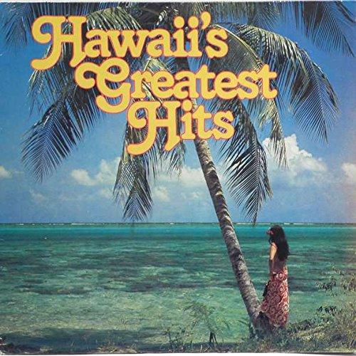 The New Hawaiian Band - Hawaii's Greatest Hits - MCA Coral - 202 309-241