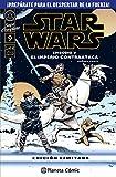 Star Wars Episodio V (primera parte): El imperio contraataca (STAR WARS SAGA COMPLETA)