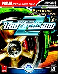 Need for Speed - Underground 2: The Official Strategy Guide