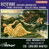 Concerto Gregoriano / Poema Autunnale / Ballata Delle Gnomidi -