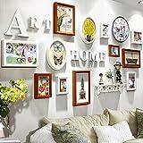 William 337 Foto-Wandrahmen, modern, minimalistisch, für Wohnzimmer, B