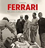 Ferrari the Golden Years