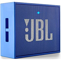 JBL Go Enceinte portable Bluetooth - Bleu