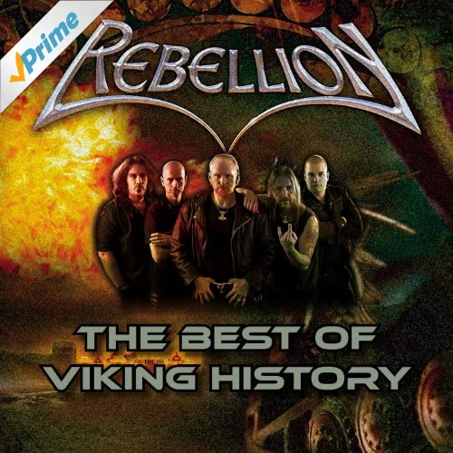 The Best of Viking History