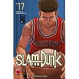 Slam Dunk. Shohoku vs Sannoh Kogyo (2) (Vol. 17)