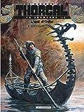 Les mondes de Thorgal : La jeunesse, Tome 2 : L'oeil d'Odin