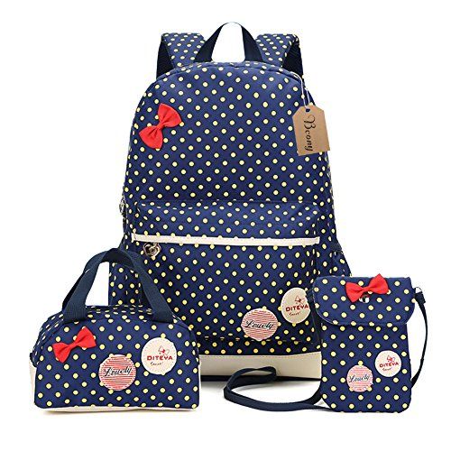 bcony-conjunto-de-3-dot-lindo-las-mochilas-escolares-universidad-bolsas-escolares-mochila-ninos-nina