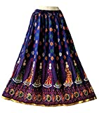 #10: Kurti Studio Women's Premium Skirt