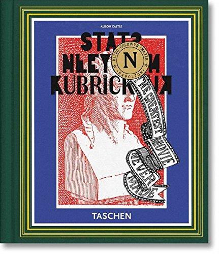 Stanley Kubricks Napoleon. Der beste Film, der nie gedreht (Kubrick Kostüme)