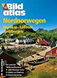 HB Bildatlas 180: Nordnorwegen, Nordkap, Lofoten, Spitzbergen -