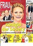 Frau im Spiegel 24 2015 Charlene Albert Zeitschrift Magazin Einzelheft Heft