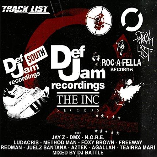 Tracklist Magazine Mixtape Def...
