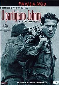 Johnny, der Partisan / Johnny the Partisan Il Partigiano