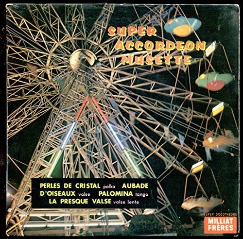 disque-vinyle-ep-45-tours-disque-publicitaire-pates-milliat-super-accordeon-musette-perles-de-crista