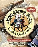 The King Arthur Flour Cookie Companion: The Essential Cookie Cookbook by King Arthur Flour (2013) Paperback