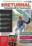 RETURNAL - Fachzeitschrift für Tennisvereine - Ausgabe 4
