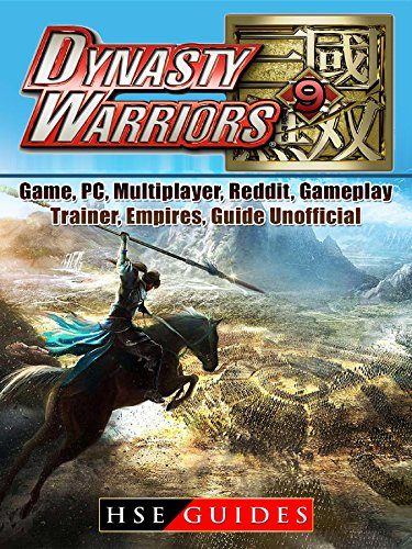 Dynasty Warriors 9 Game, PC, Multiplayer, Reddit, Gameplay, Trainer