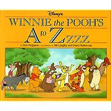 Disney's Winnie the Pooh's A to ZZzz