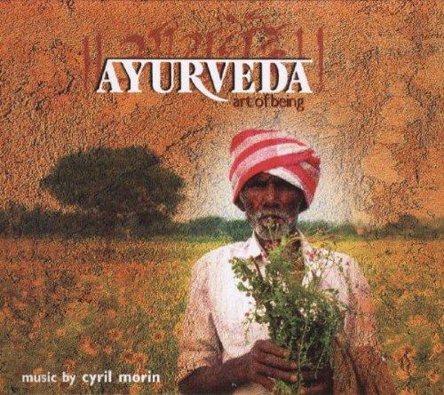 Ayurveda-Art of Being