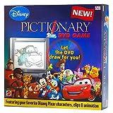 Disney Pictionary Dvd Brettspiele - Englisch