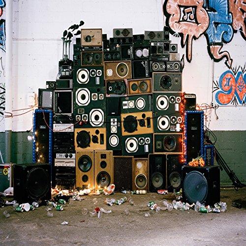 Shelf Music System (Top Shelf)