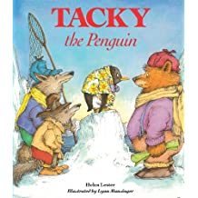 Tacky the Penguin (Read-aloud)