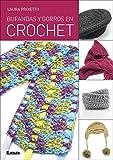 Bufandas y gorros en crochet