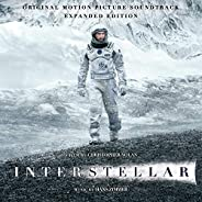 Interstellar (Expanded Version) [Vinyl LP]