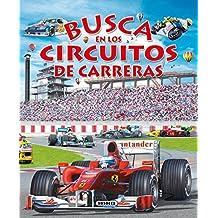 Busca en los circuitos de carreras