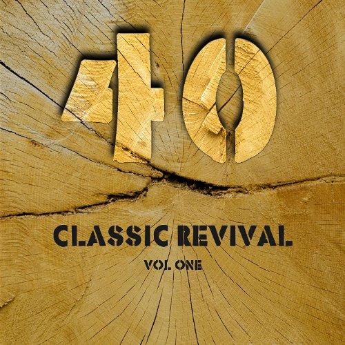 40 Classic Revival Songs Volume 1
