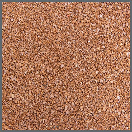 Dupla 80825 Ground Colour, Brown Earth, 5 kg