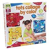 #7: Alex Toys Junior Tots Collage By Color