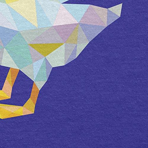 Texlab–Poly Duck–sacchetto di stoffa Marine