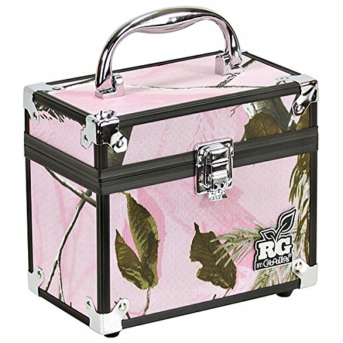 plano-realtree-girl-caboodle-train-case-realtree-pink-medium-by-plano