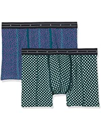 Scotch & Soda Men's Boxer Shorts pack of 2