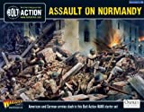 Bolt Action Assault On Normandy Starter ...