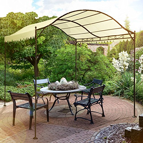 Gartenpavillon test 2018 die 5 besten gartenpavillons im for Sombrillas jardin amazon