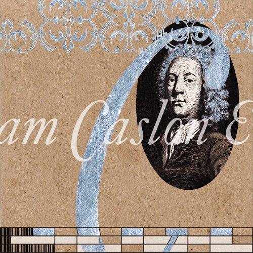 William Caslon Experience by Caslon, William Experience usato  Spedito ovunque in Italia